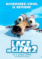 ICE AGE II - THE MELTDOWN