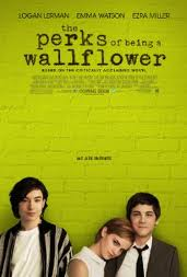 THE PERKS OF BEING A WALLFLOWER (LE MONDE DE CHARLIE)