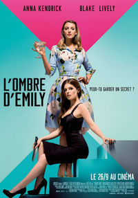 L'OMBRE D'EMILY (A Simple Favor)